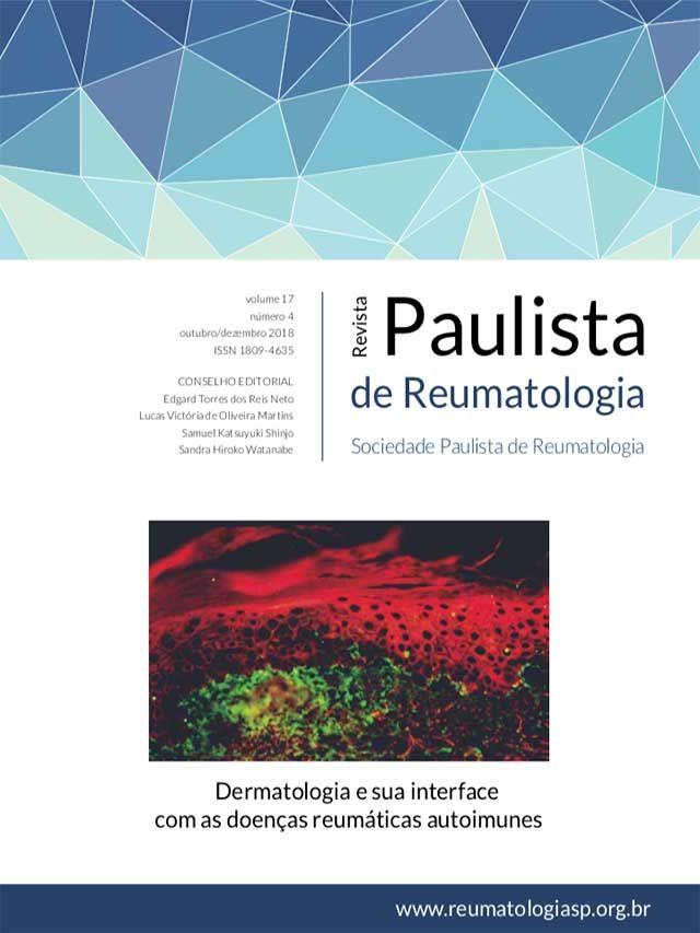 Dermatologia e sua interface com as doenças reumáticas autoimunes