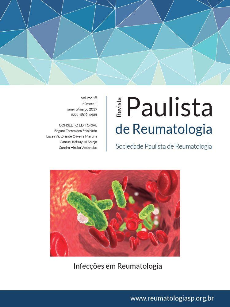 Infecções em Reumatologia