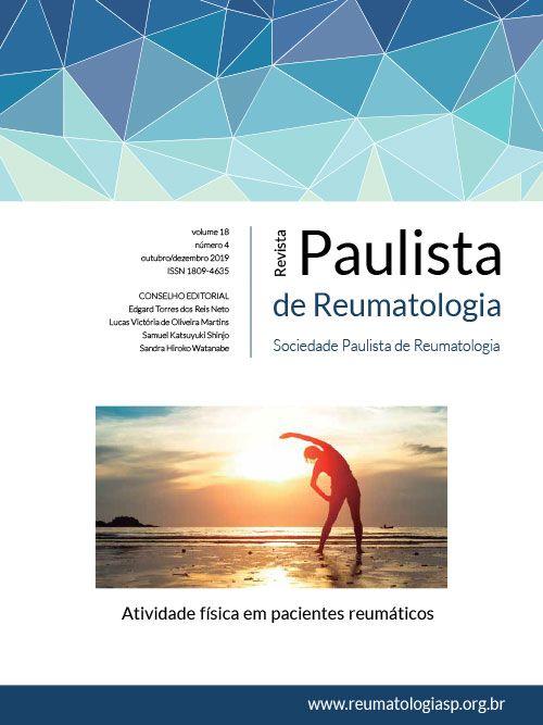 Atividade física em pacientes reumáticos
