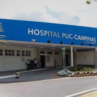 Inscrições abertas para o concurso de Residência Médica no Hospital PUC-Campinas