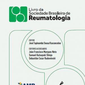 SBR lança livro oficial de atualização em doenças reumáticas