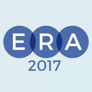 Encontro de Reumatologia Avançada – ERA 2017