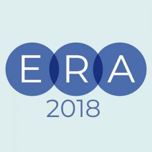 Encontro de Reumatologia Avançada – ERA 2018