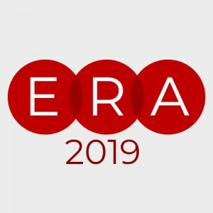 Encontro de Reumatologia Avançada – ERA 2019