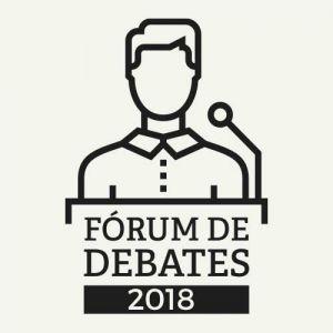 Fórum de Debates 2018