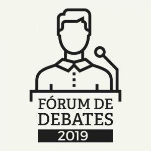 Fórum de Debates 2019